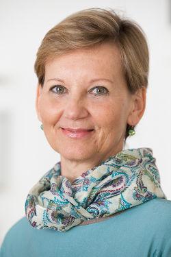 Gerda Segur Kontakt